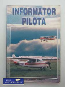 INFORMATOR PILOTA - 2822570166