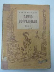 DAWID COPPERFIELD T.1 - 2822571771