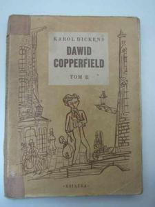 DAWID COPPERFIELD T.2 - 2822571772