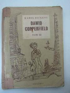 DAWID COPPERFIELD T.3 - 2822571773