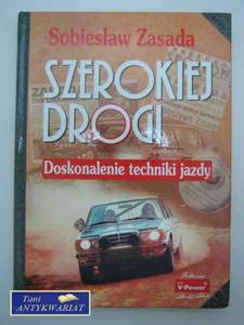 SZEROKIEJ DROGI - 2822571970
