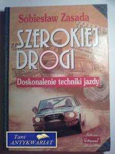 SZEROKIEJ DROGI - 2822572535