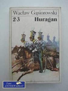 HURAGAN tom II