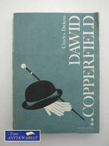 DAWID COPPERFIELD tom II - 2822572815