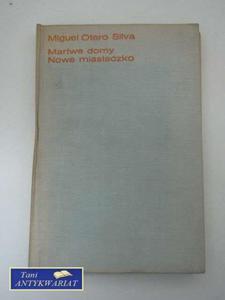 MARTWE DOMY. NOWE MIASTECZKO - 2822572905