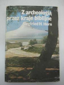 Z ARCHEOLOGIĄ PRZEZ KRAJE BIBLIJNE - 2822574971