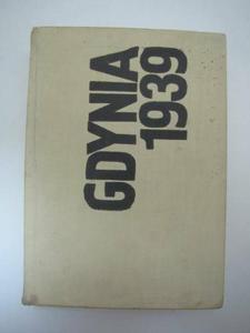 GDYNIA 1939 - 1859739262