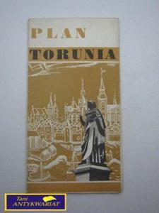 PLAN TORUNIA - 2822519129