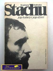 STACHU JEGO KOBIETY I JEGO DZIECI - 2822519171