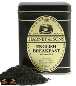 Herbata Harney & Sons English Breakfast, puszka liściasta 198g - 2832351811