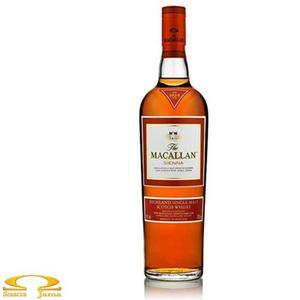 Whisky The Macallan 1824 Series: Sienna 0,7l - 2832353575