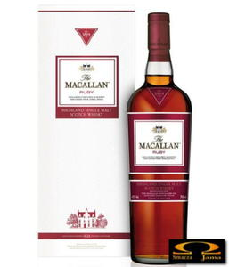 Whisky The Macallan 1824 Series: Ruby 0,7l - 2832353576