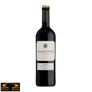 Wino Marques De Vitoria Hiszpania 0,75l - 2832353680