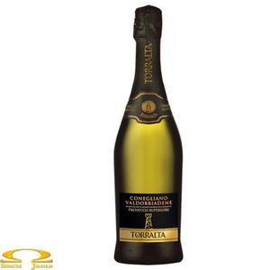 Prosecco Torralta Superiore Włochy 0,75l - 2832353759