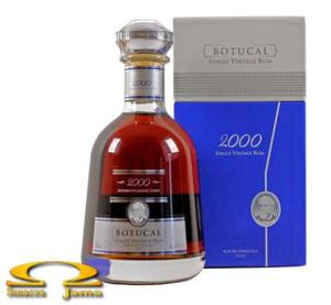 Rum Diplomatico Botucal Single Vintage 2000 0,7l - 2832354282
