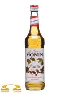 Syrop Orzech Laskowy MONIN 250ml - 2832350797