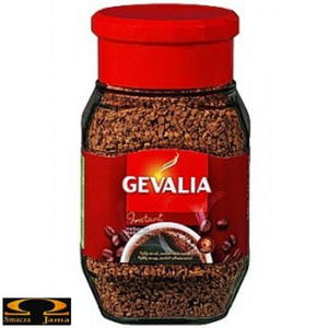 Kawa rozpuszczalna Gevalia 100g - 2832350806