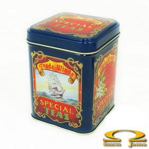 Puszka - Special Teas 100g - 2832350815