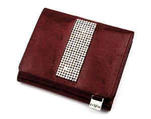 CV-220 portfel z kamieniami swarovskiego - 2826064401