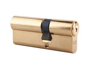 Wkładka bębenkowa LOB 30/45 mosiądz 3 klucze WA54