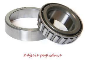ProX Zestaw Łożysk Główki Ramy CR500R 90-01 + XR650R 00-07 - 2848054106