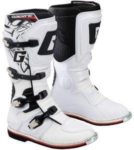 Gaerne Buty GX-1 goodyear Biały - 2848055510