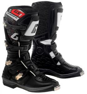 Buty motocyklowe GAERNE GX-1 GOODYEAR EVO czarne - 2848055611