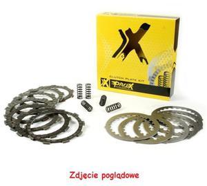 ProX Zestaw Tarcz Sprzęgła (Cierne, Przekładki) CRF450R 13-16 - 2848056015