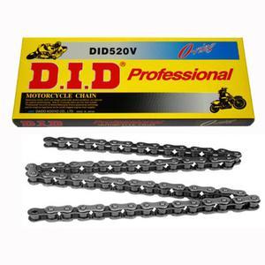 Łańcuch napędowy DID 520V-108 O-ring (zapinka) - 2848056247