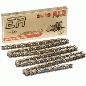 Łańcuch napędowy DID 520MX-116 Bez O-ring (zakuwka) - 2848056857