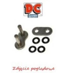 Zakuwka łańcucha DC525MZX3-G PL GOLD - 2848056922