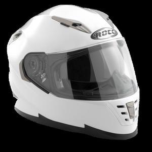 Kask motocyklowy ROCC 480 biały połysk - 2848057100