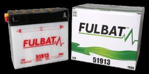 Akumulator FULBAT 51913 (suchy) - 2848057421