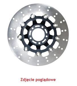 Tarcza hamulcowa Vintage Design EBC VMD4064 - 2848057447