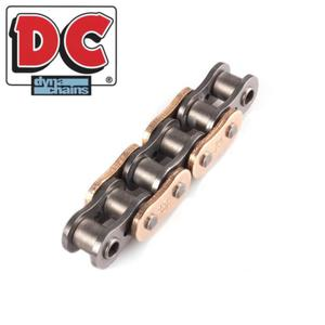 Łańcuch napędowy DC530MZX2-G 96L PLS-OPEN GOLD - 2848057652