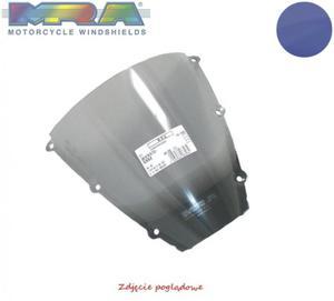 Szyba motocyklowa MRA KAWASAKI ZXR 750 1993-1995 forma - O3 (niebieska) - 2848057738