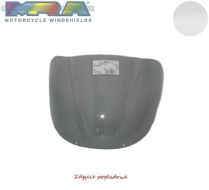 Szyba motocyklowa MRA KAWASAKI GPZ 1100 1995- forma - R0 (bezbarwna) - 2848058795