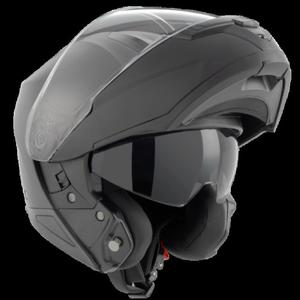 Kask motocyklowy ROCC 670 czarny mat M - 2848059860