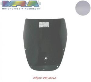Szyba motocyklowa MRA HONDA NS 400 R forma - T1 (przyciemniana) - 2848059912