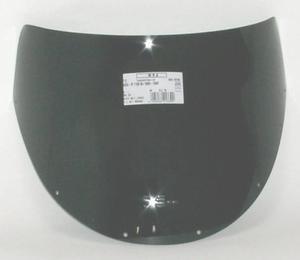 Szyba motocyklowa MRA SUZUKI GSX-R 1100 1989-1990 forma - T8 (czarna) - 2848060558