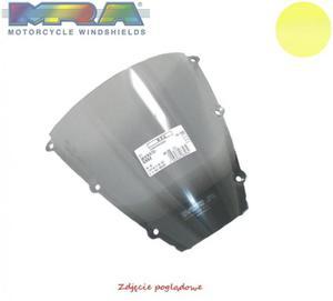 Szyba motocyklowa MRA YAMAHA YZF 750 SP forma - O9 (żółta) - 2848060678