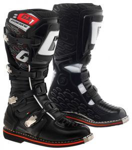 Buty motocyklowe GAERNE GX-1 GOODYEAR ENDURO czarne - 2848060732