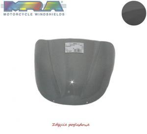 Szyba motocyklowa MRA SUZUKI GSX-R 1100 W 1993-1994 forma - R8 (czarna) - 2848060747