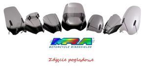 Szyba motocyklowa MRA YAMAHA FJ 1200 1986-1987 forma - SN8 (czarna) - 2848060878