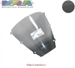 Szyba motocyklowa MRA SUZUKI GSX 1100 F forma - O8 (czarna) - 2848061091