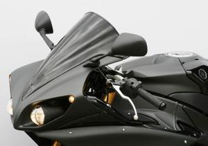 Szyba motocyklowa MRA YAMAHA YZF R 1 2009-2014 forma - R0 (bezbarwna) - 2848061157