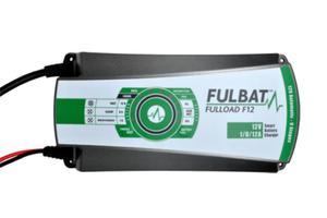 Ładowarka FULBAT F12 - Charger 12V 1A/8A/12A - 2848061673