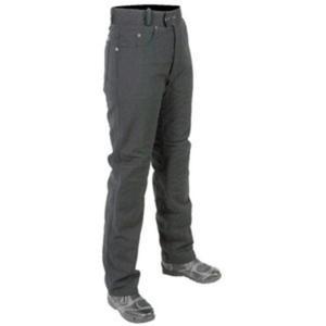 Spodnie jeansowe Denim 501 męskie standardowe czarno szare - 2848062391