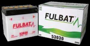 Akumulator FULBAT 53030 (suchy) - 2848063133