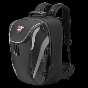 Plecak z mocowaniem kasku BUSE - 2848065162